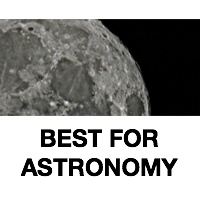 Best For Astronomy