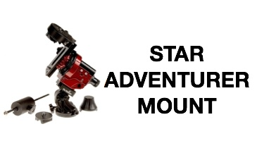 Sky-Watcher Star Adventurer Mount