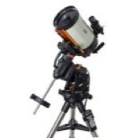Celestron CGX Equatorial Telescopes