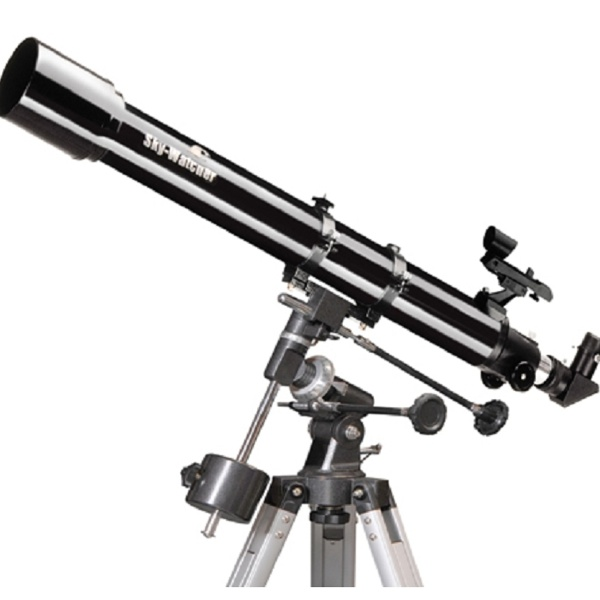 Sky-Watcher CAPRICORN-70 (EQ1) Refractor Telescope