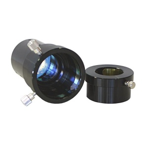 Ca-K Module with B3400 Blocking Filter in Extension Tube for 2'' Focuser