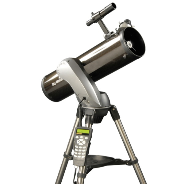 Sky-Watcher EXPLORER-130P SynScan™ AZ GOTO Computerised Reflector Telescope