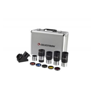 Celestron Eyepiece & Filter Kit - 2 in