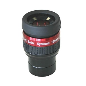 Lunt 12mm H-alpha optimized Eyepiece