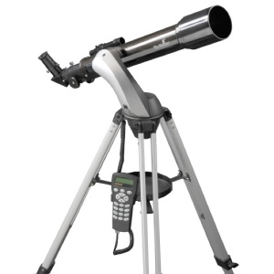 Sky-Watcher MERCURY-707 SynScan™ AZ GOTO Computerised Refractor Telescope