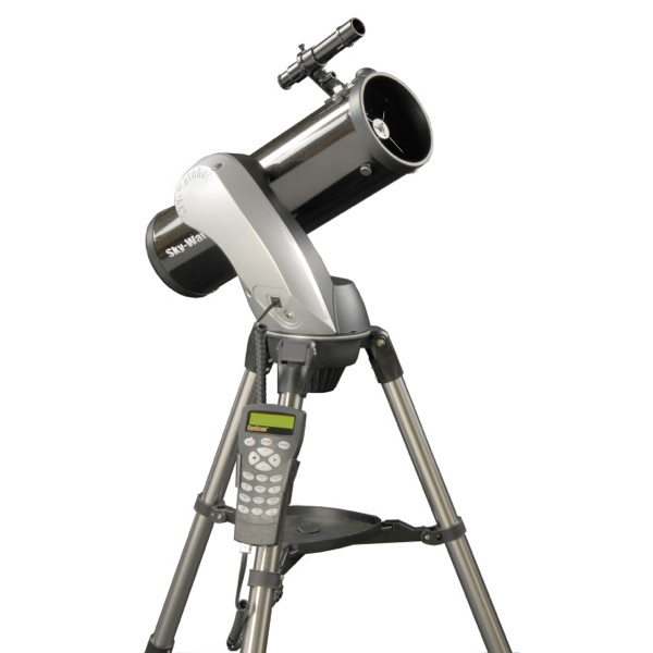 Sky-Watcher SKYHAWK-1145P SynScan™ AZ GOTO Computerised Reflector Telescope