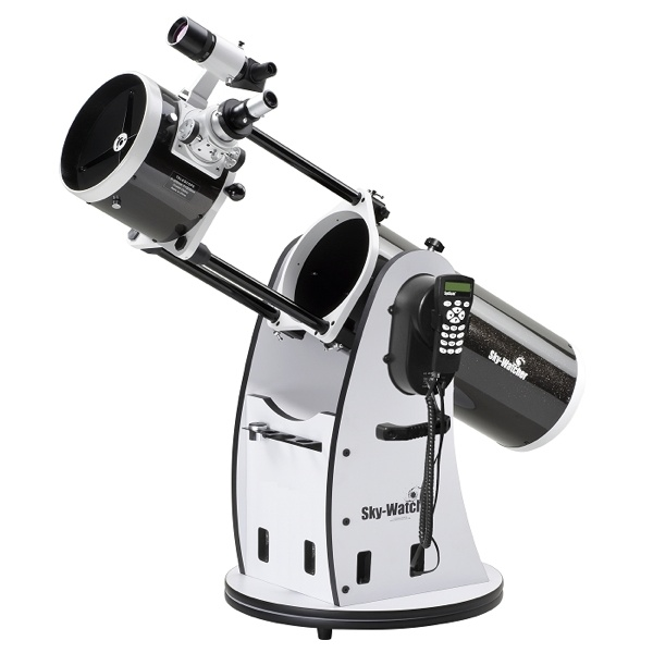 Sky-Watcher SKYLINER-200P FlexTube SynScan GO-TO Telescope