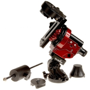 Sky-Watcher STAR ADVENTURER (Astro-Photo Bundle) Astro-Imaging Mount with Autoguider Interface