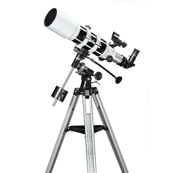 Sky-Watcher STARTRAVEL-102 (EQ1) Refractor Telescope
