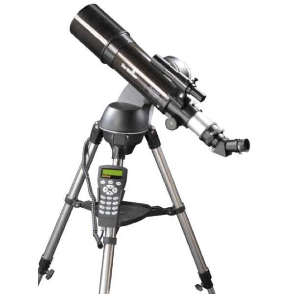 Sky-Watcher STARTRAVEL-102 SynScan™ AZ GOTO Computerised Refractor Telescope