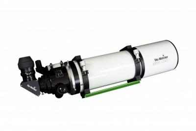 Sky watcher esprit 120ed pro super apo triplet refractor telescope