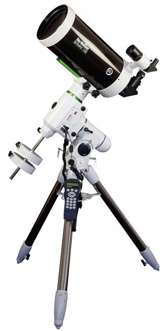 Sky-Watcher SKYMAX-180 PRO (EQ6 PRO SynScan) Telescope