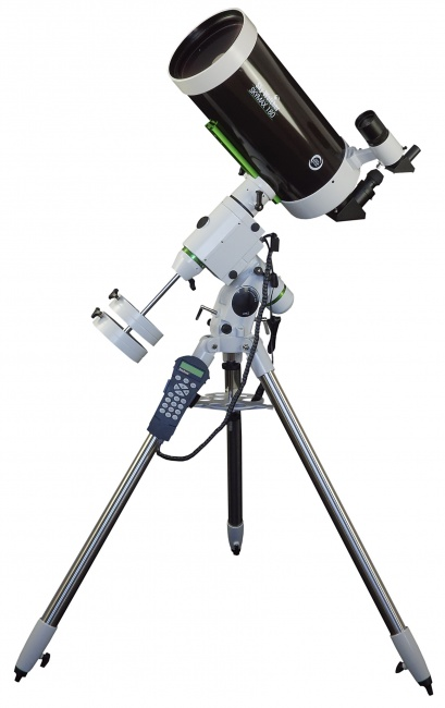 Sky-Watcher SKYMAX-180 PRO (HEQ5 PRO SynScan) Telescope