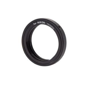 Celestron T-Ring for 35mm NIKON Camera