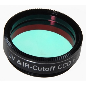 Sky-Watcher UV/IR CUTOFF FILTER (1.25'')