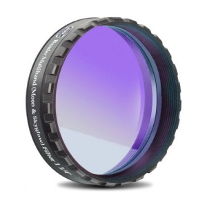 Baader NEODYMIUM & IR CUT (Moon & Skyglow) Filter 31.7mm