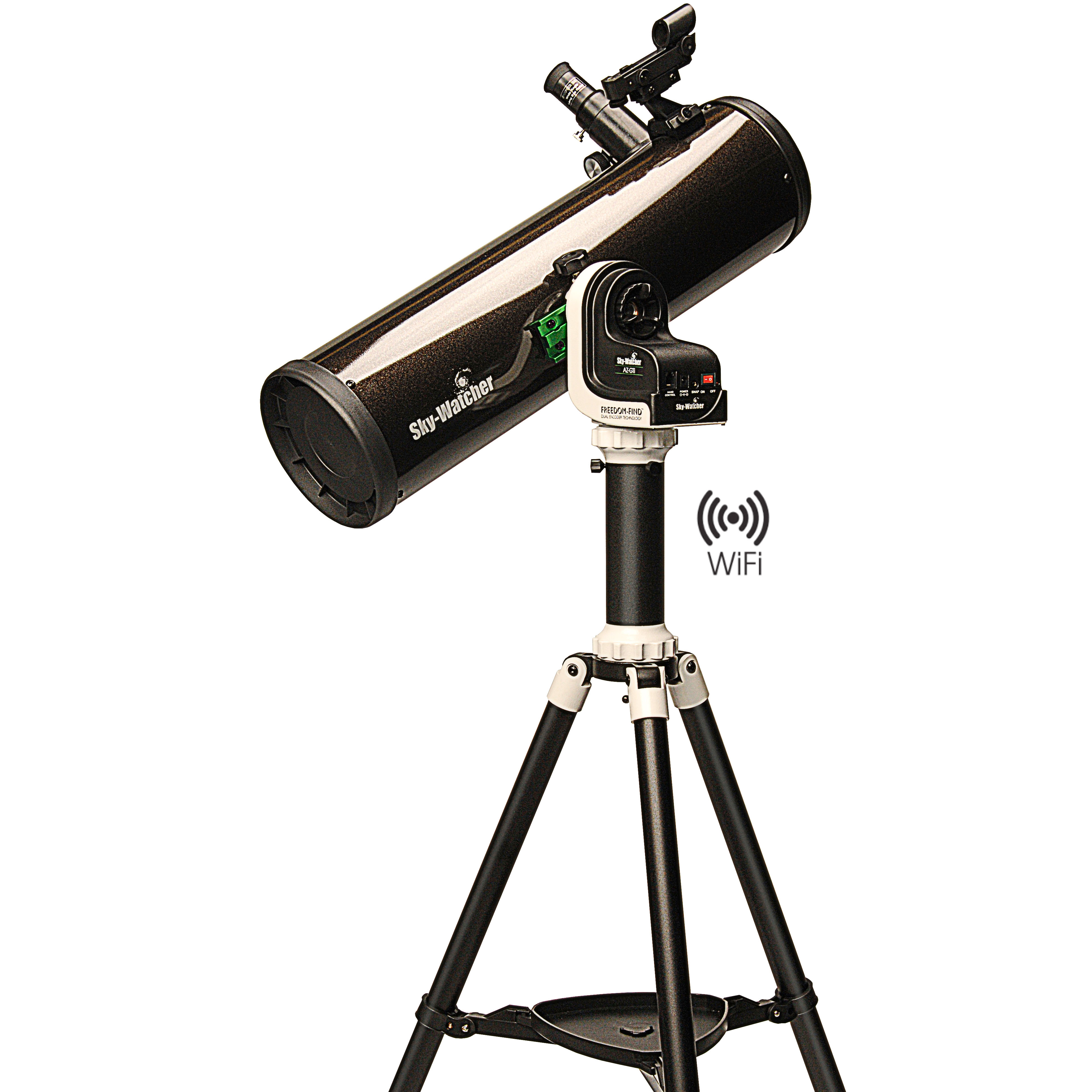 Sky-Watcher Explorer-130PS (AZ-GTi) Telescope