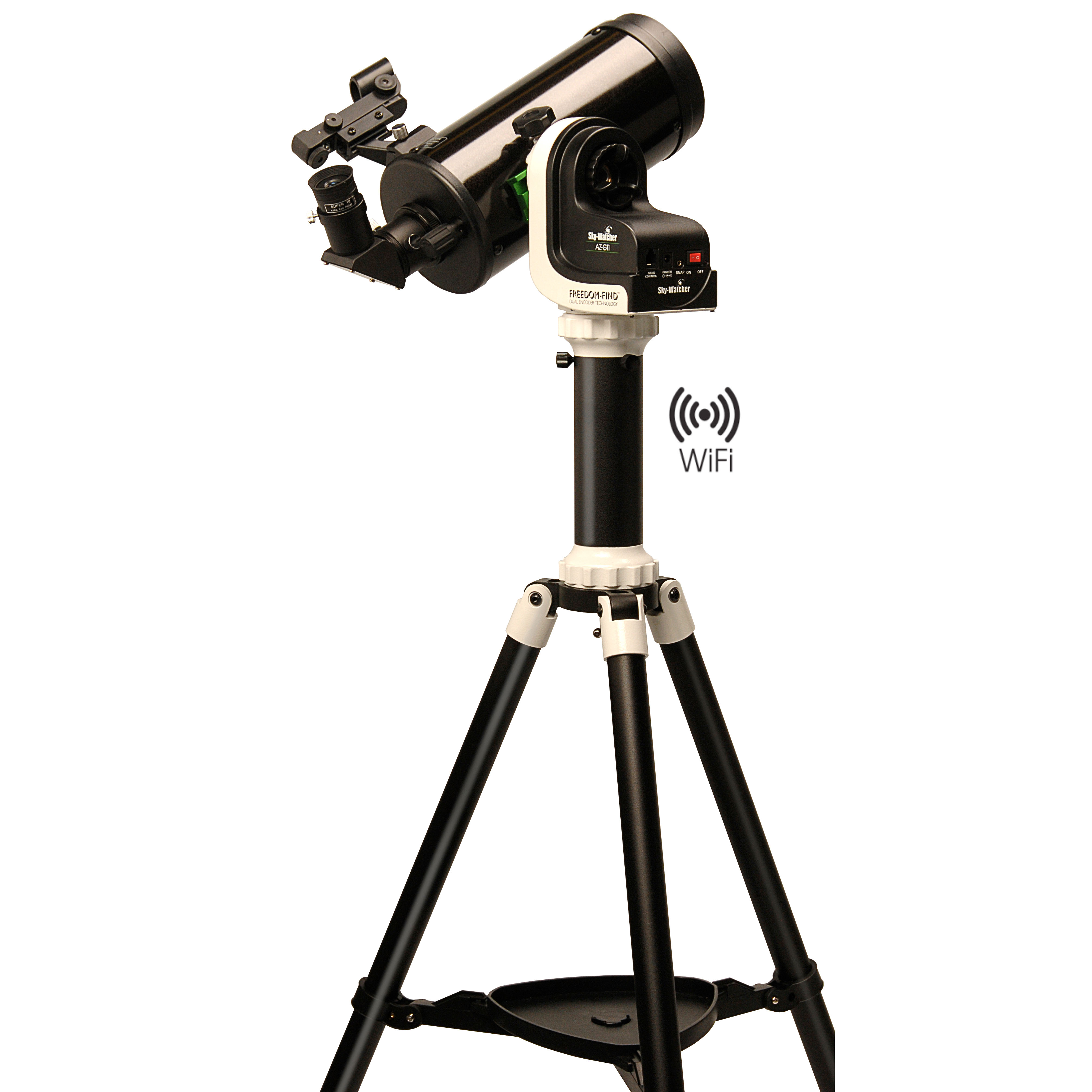 Sky-Watcher Skymax-102 (AZ-GTi) Telescope