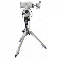 Sky-Watcher AZ-EQ5GT ALT-AZIMUTH/EQUATORIAL COMPUTERISED GO-TO MOUNT & PIER TRIPOD