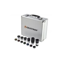 Celestron Eyepiece & Filter Kit 1.25 in