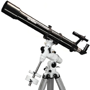 Sky-Watcher EVOSTAR-90 (EQ3-2) Refractor Telescope