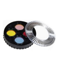 "Sky-Watcher L-RGB CCD Filter Set (1.25"")"