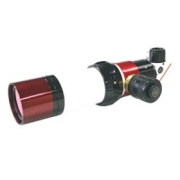 Lunt 60mm Ha Telescope with Pressure Tuner + Double-Stack 60 Filter[1]