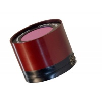 Lunt LS50C H-alpha double-stack filter for LS50THa