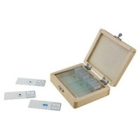 Celestron Prepared Microscope Slides (25 piece set)