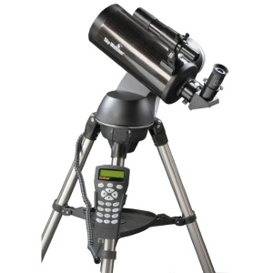Sky-Watcher SKYMAX-102 SynScan» AZ GOTO Computerised Telescope