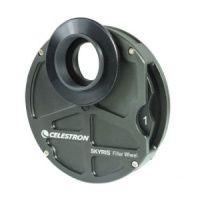 Celestron SKYRIS 5-Position 1.25 inch Filter Wheel