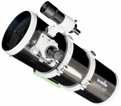 Sky-Watcher QUATTRO-200P Telescope