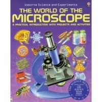The World of Microscope Book