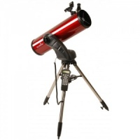 "Sky-Watcher STAR DISCOVERY 150P 150MM (6"") F/5 COMPUTERISED GO-TO PARABOLIC NEWTONIAN REFLECTOR Telescope"