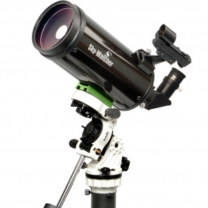 Sky-Watcher Skymax-102 AZ-EQ Avant Telescope