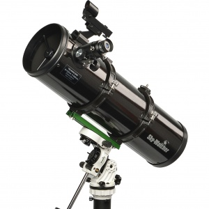 Sky-Watcher Explorer-130PS AZ-EQ Avant Telescope