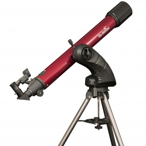 Sky-Watcher Star Discovery 90i 90mm (3.5'') f/10 Wi-Fi GoTo Refractor